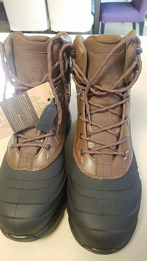 ACE work boots new 11.5 size for Sale in Aurora, CO
