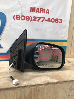 2009-2012 Toyota RAV4 Mirror passenger side for Sale in Jurupa Valley, CA