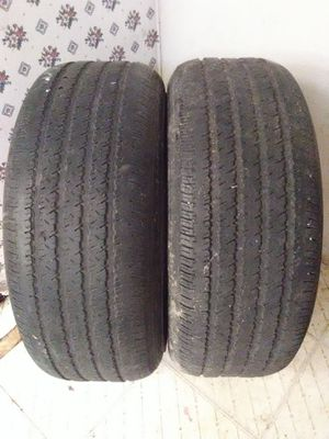 Tires P225/60 R 16 for Sale in St. Louis, MO