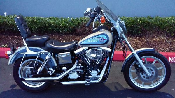 1992 Harley Davidson 50th Anniversary Daytona Edition # bike! Collectors  for Sale in Auburn, WA - OfferUp