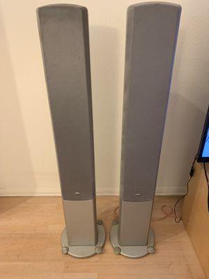 *** Elegant-Slender Klipsch Speakers *** for Sale in San Diego, CA