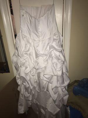 Brand New David's Bridal wedding Dress for Sale in Fort Washington, MD