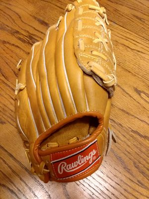 Baseball glove Reggie Jackson autograph series new for Sale in Chino Hills, CA