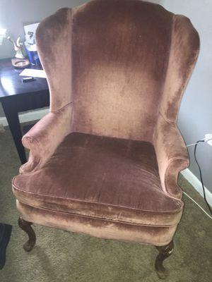 Antique chair for Sale in Manassas, VA