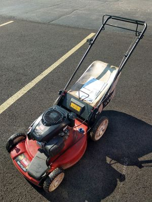 2014 Toro self propelled lawn mower with bag $135 for Sale in Brunswick, OH