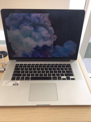 "15"" MacBook Pro Retina for Sale in Melbourne, FL"