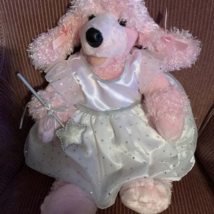 Build A Bear poodle for Sale in Morton, PA