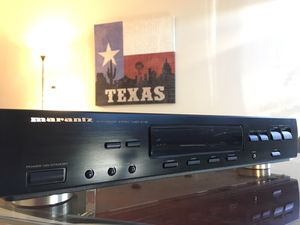 Marantz Synthesizer Stereo Tuner ST-59U for Sale in Mesquite, TX