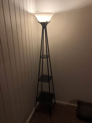 Standing/Floor Lamp for Sale in Auburn, WA