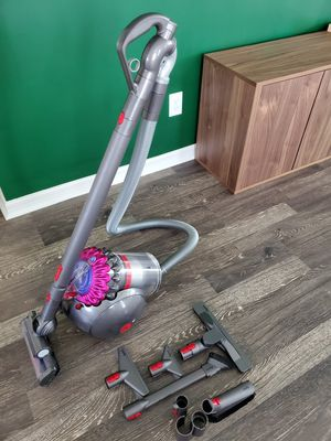 Dyson Big Ball Multi Floor Vacuum Cleaner for Sale in Windermere, FL