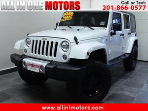 2014 Jeep Wrangler for Sale in North Bergen, NJ