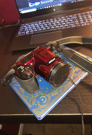 Nikon Coolpix L830 for Sale in North Las Vegas, NV