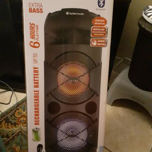 Top Tech Bluetooth Speakers for Sale in Orlando, FL