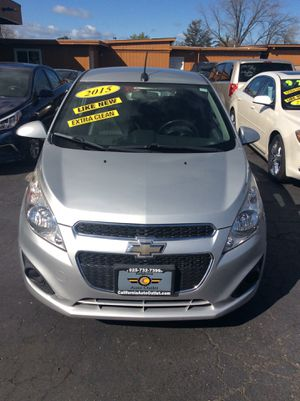 Chevrolet Spark for Sale in Antioch, CA