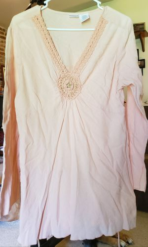 Lightweight tunic/blouse for Sale in Lansdale, PA