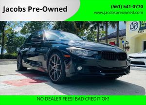 2014 BMW 3 Series for Sale in Lake Worth, FL