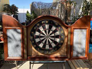 Dartboard for Sale in Santee, CA