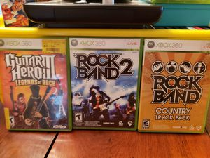 Rock Band for Sale in Lakeland, FL