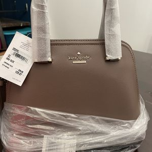 NWT Kate Spade Small Done Satchel for Sale in Huntington Beach, CA
