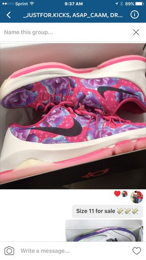 Kd 8 Aunt Pearls for Sale in Compton, CA