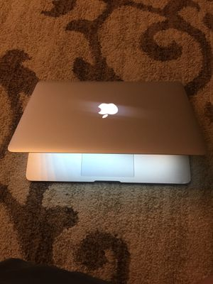 "MacBook Air 13"" 2012 for Sale in Moreno Valley, CA"