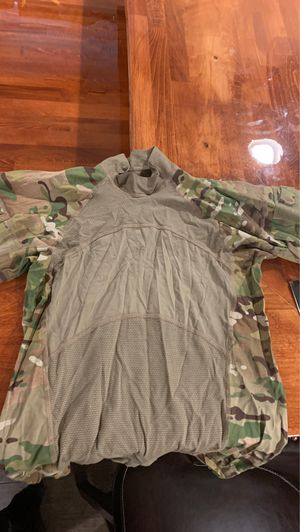 Camo Shirt for Sale in Baltimore, MD