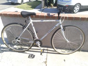 Univega Via Carisma 50cm road bike for Sale in Fullerton, CA