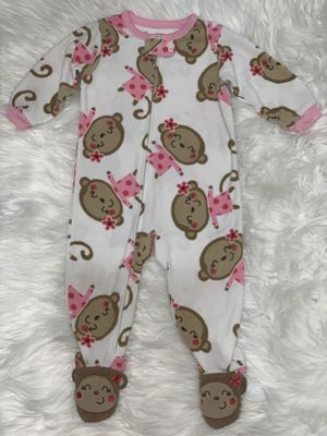 Baby sleeper footed pjs for Sale in Valrico, FL