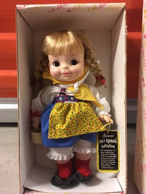 Brand new Effanbee's doll for Sale in Round Rock, TX
