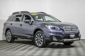 2017 Subaru Outback for Sale in Vienna, VA