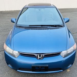 2 0 0 6 HONDA C I V I C E X for Sale in Lakewood, WA