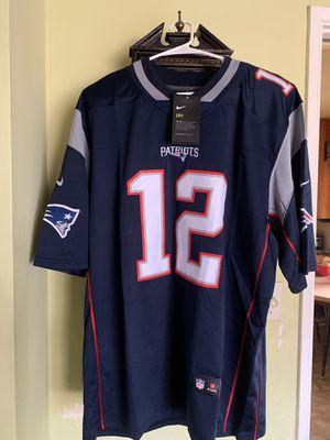 Patriot jersey for Sale in Pomona, CA