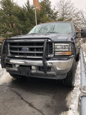 2004 Ford F-350 Super Duty for Sale in Lowell, MA