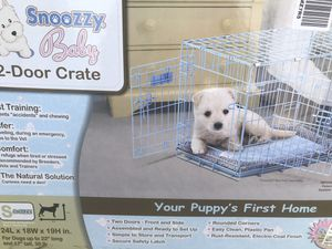 Pet cage for Sale in Oakland, CA