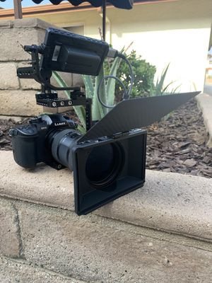 4K professional camera for Sale in El Segundo, CA