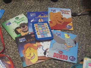 MeReader with 6 books for Sale in Lakewood, CO