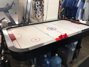 Harvard air hockey table for Sale in San Diego, CA