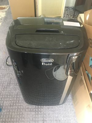 Ac unit delonghi for Sale in Arvada, CO