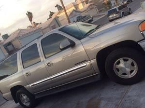 2006 Yukon xl for Sale in Las Vegas, NV