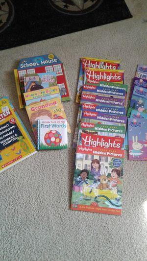 Kids books for Sale in Garden Grove, CA