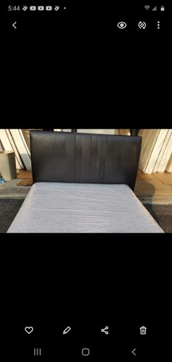 Queen size new bed can deliver for Sale in Clearwater,  FL
