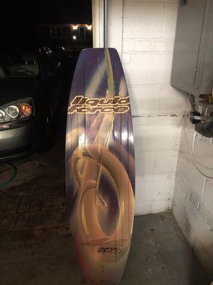 Liquid force wakeboard for Sale in Alexandria, VA