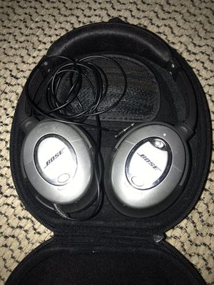 Bose QC15 headphones for Sale in San Diego, CA