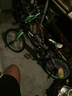 Bmx bike for Sale in Germantown, MD