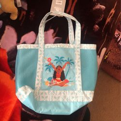 Brand New Disney Moana Tote for Sale in Campbell,  CA