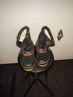 Waterproof Men's Rain Boots for Sale in Antioch, CA