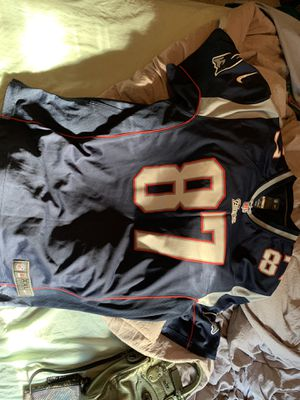 Patriots Jersey XXL for Sale in Glocester, RI