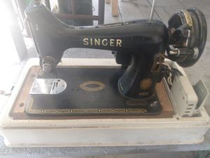 Antique sewing machines for Sale in Odessa, TX