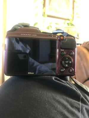 Nikon camera for Sale in Pasco, WA