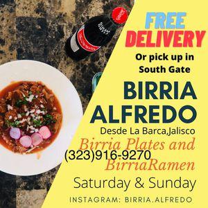 Birria for Sale in South Gate, CA